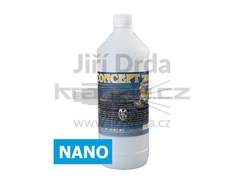 Nano technologie