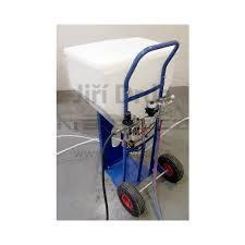 Čistící stroje - vysokotlaké čističe